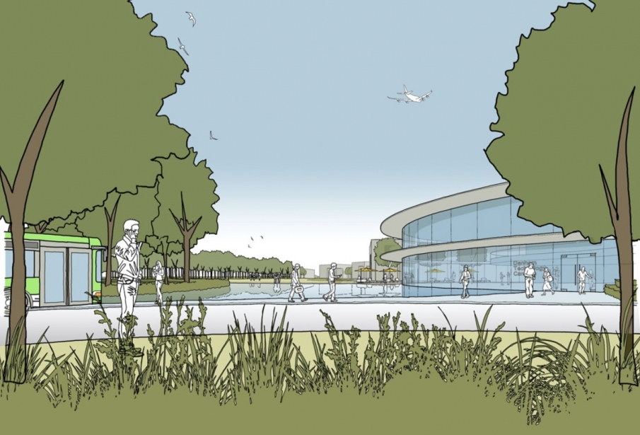Denham Health Technologies Campus included within Buckinghamshire Economic Recovery Plan