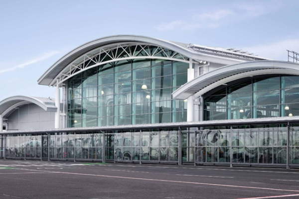 Bournemouth Airport master plan and new passenger terminal